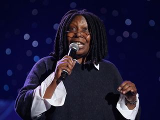 Whoopi Goldberg releases cannabis products