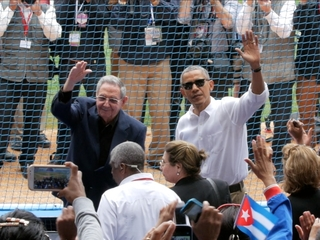 Obama's careful rhetoric around Cuba