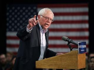 Bernie Sanders predicted Panama Papers in 2011