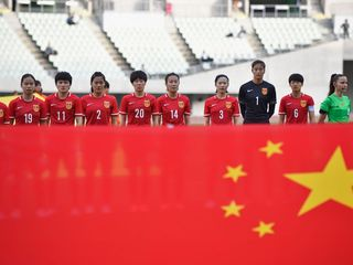 China unveils plans to become soccer powerhouse