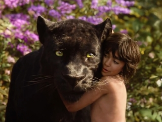 This isn't your parents' 'Jungle Book'