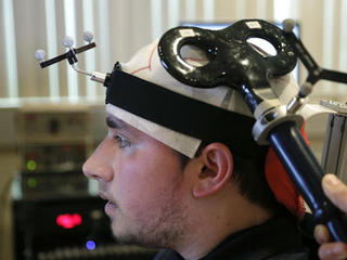 Brain-controlled drone race pushes future tech