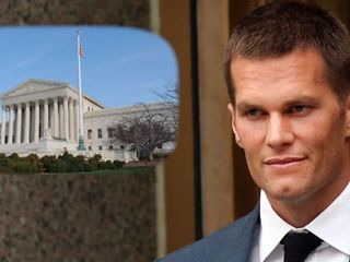 Could #deflategate go to SCOTUS?
