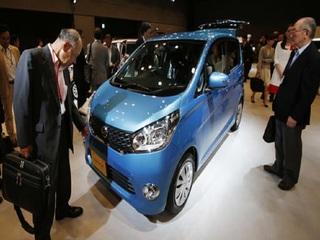 Mitsubishi admits doing false mileage tests