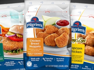 4.5M pounds of chicken recalled