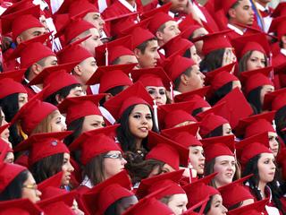 Math scores slip for U.S. high school seniors