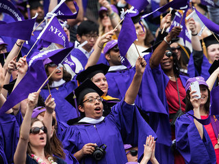 Opinion: Graduates, beware, bad advice ahead