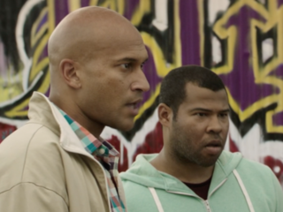 Movie review: Key & Peele's 'Keanu'