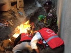At least 7 dead in building collapse in Kenya
