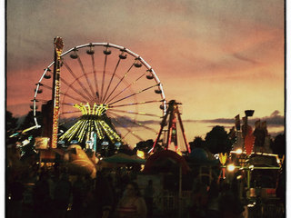 The Parker Days Festival kicks off this weekend