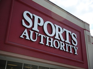 Sports Authority to sell its assests
