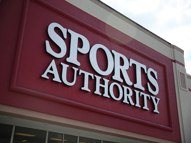 Sports Authority to sell its assests after bankruptcy filing - 7NEWS ...