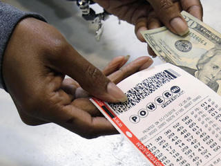 Powerball announces numbers for $758.7m drawing
