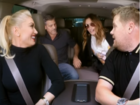 WATCH: Rousing carpool karaoke includes 3 stars