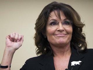 Palin slams Ryan on Trump decision