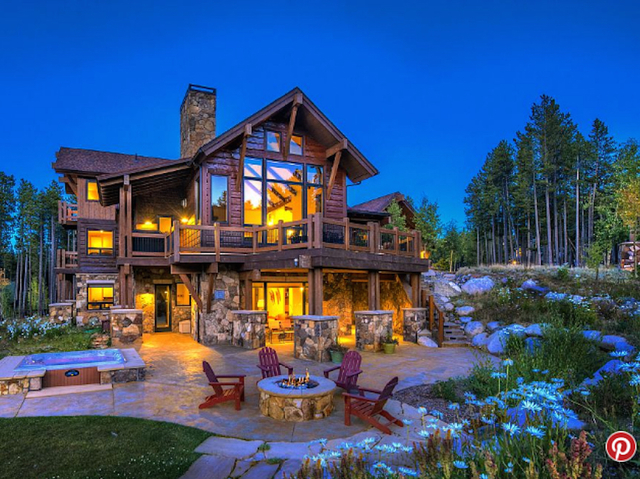 11 absurd mansions you can rent for a dirt cheap friends getaway denver7