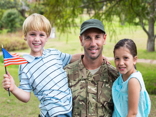 13 Memorial Day trip deals for military families