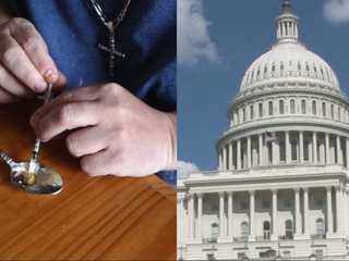 Congress passes bills aimed at opioid abuse