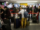 TSA fires head of security operations