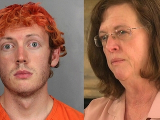 Colorado theater shooter's mother speaks out