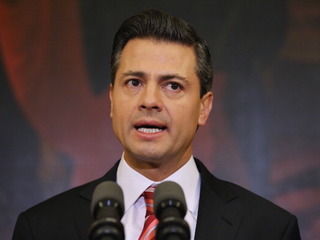 Report: Mexico proposes legalizing gay marriage