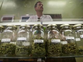 Aurora moves forward on marijuana tax increase