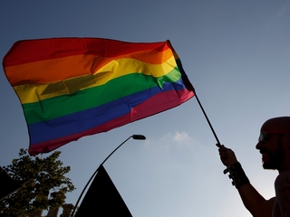 Texas GOP's error implies most Texans are gay
