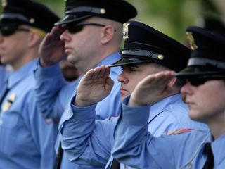 La. hate crime law could protect police officers
