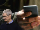 Apple boss Tim Cook: Apps are future of TV