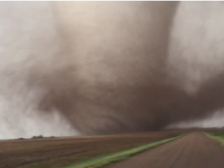 U.S. below average for tornadoes this spring