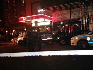 Police seek gunman in shooting at T.I. concert