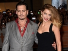 Amber Heard granted restraining order