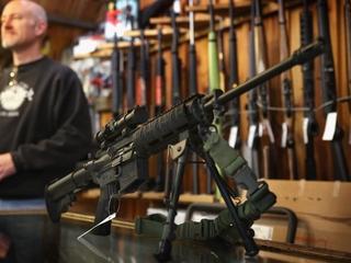 Orlando Gunman the Latest Shooter to Use AR-15