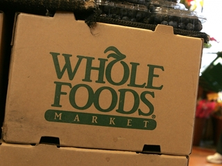 FDA: Whole Foods is unsanitary, unacceptable