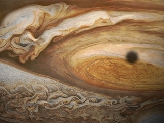 Jupiter can't become a star; that's a good thing