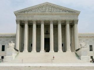 The Supreme Court won't talk about gun control