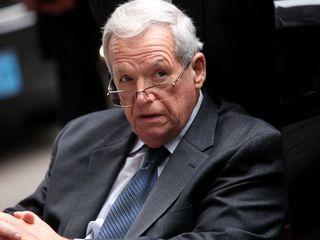 Former House Speaker Hastert goes to prison