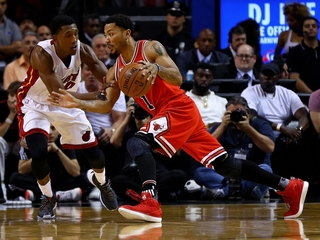 Why Derrick Rose leaving Chicago is a good move