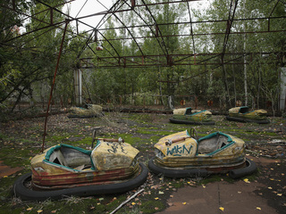 The 6 creepiest places on Earth