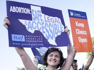 SCOTUS' abortion ruling could go beyond Texas