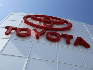 Toyota issues recalls over air bags, fuel tanks