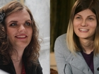 2 transgender women win political primaries