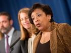 DOJ head might follow FBI on Clinton email case