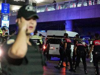 Opinion: News media exaggerate terrorism threat