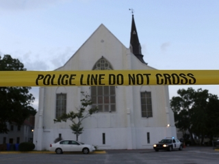 FBI sued for its role in Charleston shooting