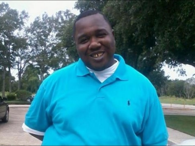 No Federal Charges In The Death Of Alton Sterling