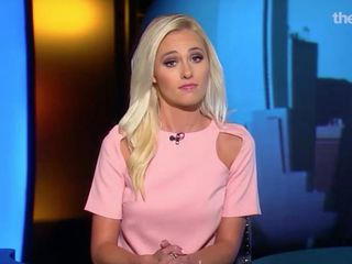 Petitioners want Tomi Lahren fired