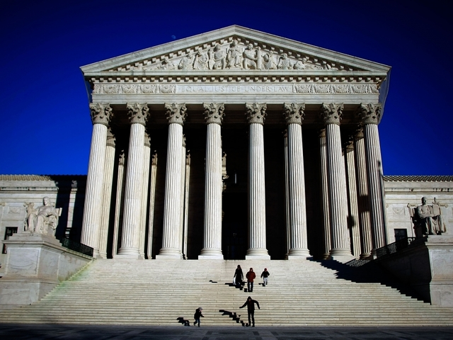Supreme Court Ruling Alters Iep >> U S Supreme Court Will Hear Student Disability Case Against Douglas
