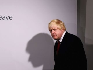 Boris Johnson is the UK's new foreign secretary