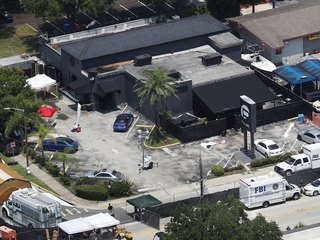 FBI: Pulse attack not because of LGBTQ link